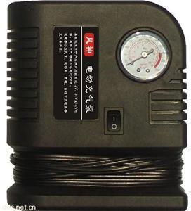 电动车充气机