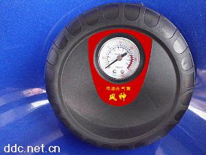48V电动车充气泵