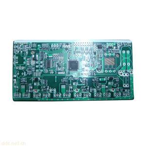 48v500w无锡双模控制器电路图