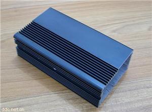 控制器专用的散热器