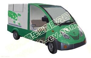 DT-DYC-2A保洁车