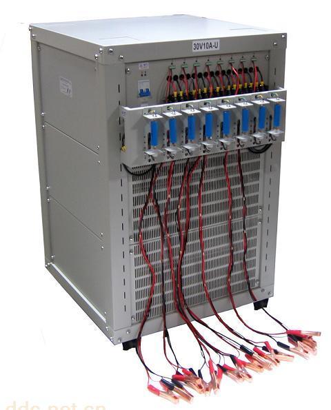 5v60a 锂离子锂聚合物动力电池检测设备