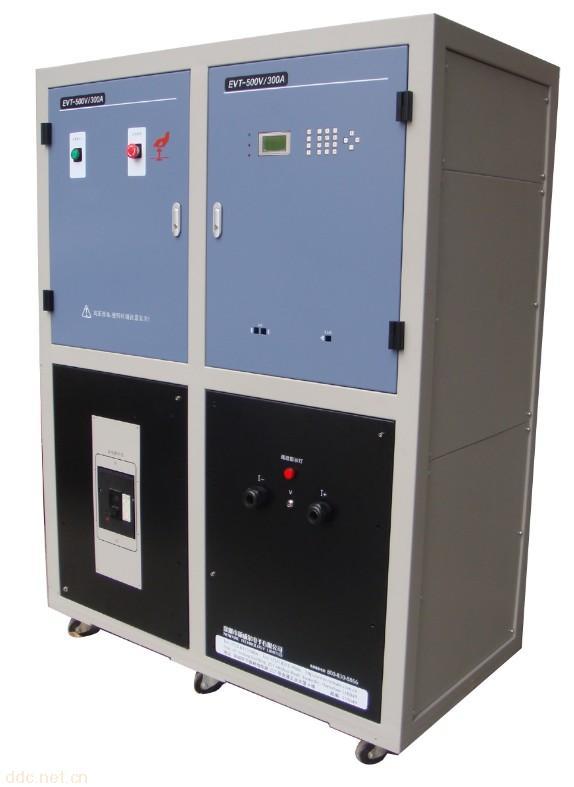 汽车动力电池组检测设备