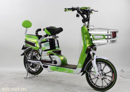 宝岛电动自行车飞鹰系列