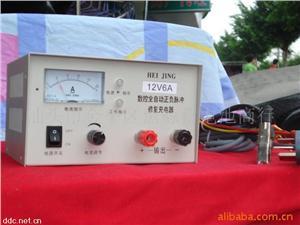 12V-60V黑鲸(HEIJING)全自动正负脉冲修复充电机