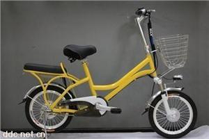 天津16寸黑马简易锂电池电动自行车