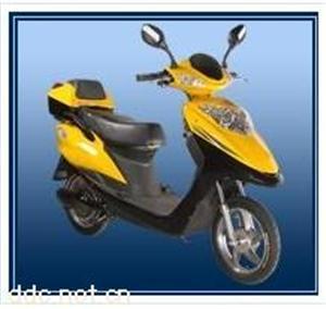 天津黑马16寸350W玲珑电动自行车