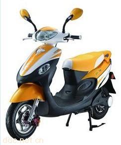 黑马48V20AH风100电动摩托车