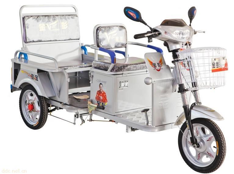 8成新金彭老人三轮车,2500大洋-摩托车/电动车-北海网
