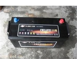 105AH汽车启动用铅酸蓄电池