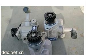 一汽解放新大威动力转向油泵
