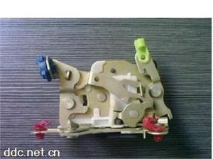 小金宝汽车门锁1026锁体锁块