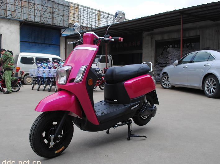 中国电动车网 产品中心 电动车散件 > 雅马哈酷派电摩