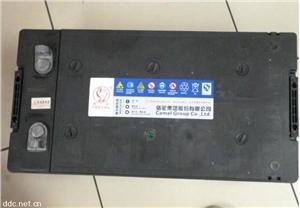 电动船(电动游船)蓄电池