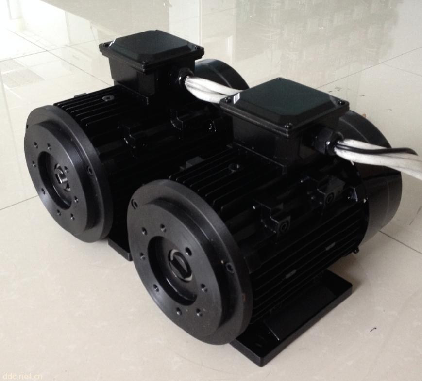 中国电动车网 产品中心 电机 > 油泵电机,液压油泵电机,动力油泵电机