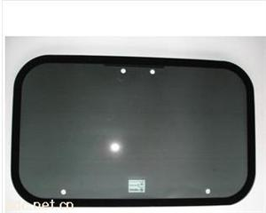 汽车天窗钢化玻璃