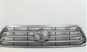 丰田汽车ABS塑料保险杠