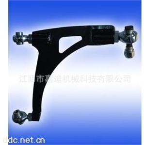 嘉迪汽车改装件不锈钢汽车悬挂臂
