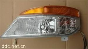 70WYJ/kc-24汽车前照灯