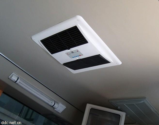惟艾德全自动冷暖一体式房车空调