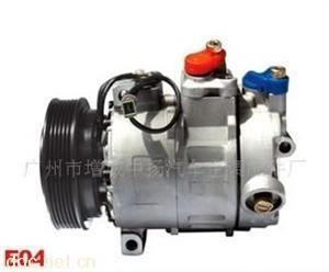 ZY-奥迪A6通用型汽车压缩机