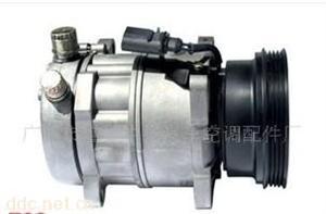 中扬非独立式单一功能汽车空调压缩机