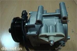 福特蒙迪欧2.0独立式汽车空调压缩机