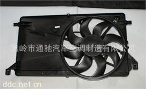 通驰TC-FD005汽车风扇扇热器