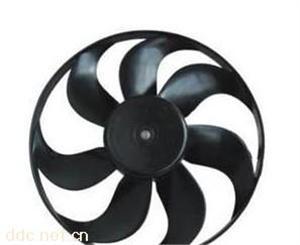 汽车散热器风扇总成6N0959455 C/D/F