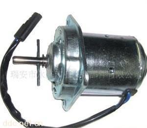 YONKI汽车扇热风扇电机