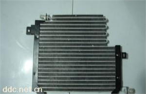 华尔达微型汽车空调冷凝器