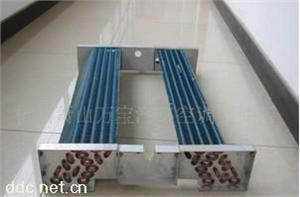内置考斯特空调管带式冷凝器