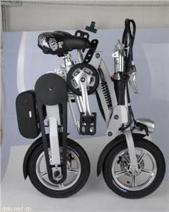 迷你36V折叠电动自行车,电动自行车招商