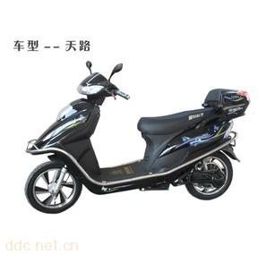 电动自行车无刷电机_江苏天路小型电动摩托车