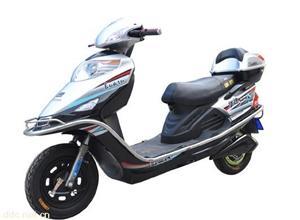 常州华速500W超级凌鹰电动摩托车