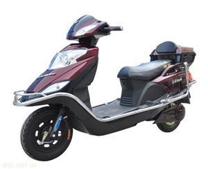 华速60V越野者电动摩托车