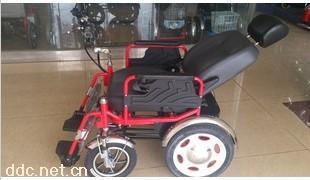 2014年中国残疾人日_海波350W残疾人老年人单人电动代步车-天津市嘉宝轮椅车业有限公司