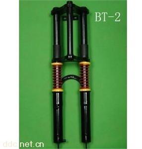 贝特三轮车前叉组件冲压件