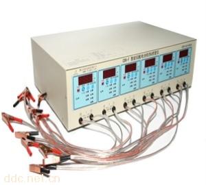 智能铅酸电池检测修复仪CD6-F六路电动车电池修复仪