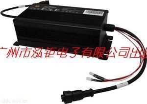 IP65防水级别锂电专用型充电器 全密封,不渗水 出口品质