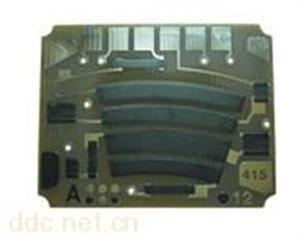 节气门位置传感器电阻片072