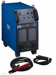 ZX7-400逆变式直流电焊机