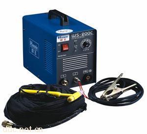 WS-200C逆变氩弧焊机