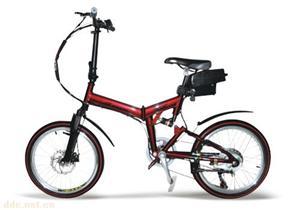 日辰锂电车-休闲款, 魅影-2,最好的锂电车,锂电池助力车