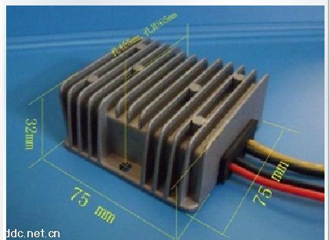 12v转24v升压器参数为3a5a10a&