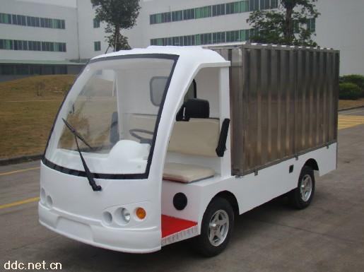 石家庄电动厢式货车,  唐山电动平板车, 邯郸电动载货车