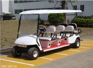 供应南京、北京凯顺8座A款电动高尔夫球车