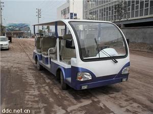 IL/GQ14A燃油观光车