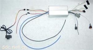 方亿60V电动车专用电池管理系统BMS