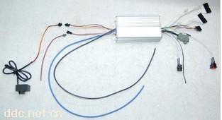 48V电动车电池管理系统LY.CS-BMS.48V